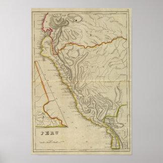 Perú 35 póster