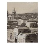 Peru 3 postcard