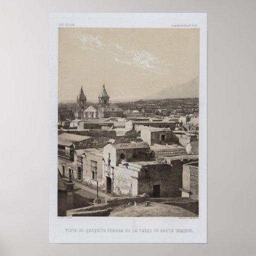 Perú 3 póster
