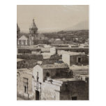 Perú 3 tarjetas postales