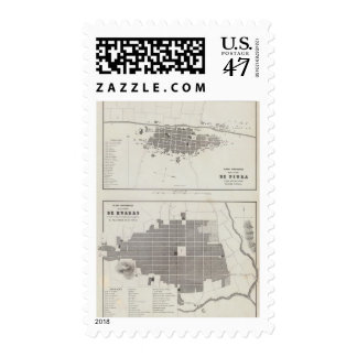 Peru 7 postage