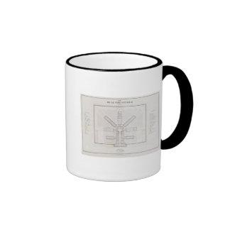 Peru 8 mugs