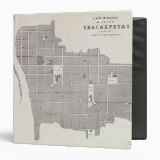 Peru 9 vinyl binder