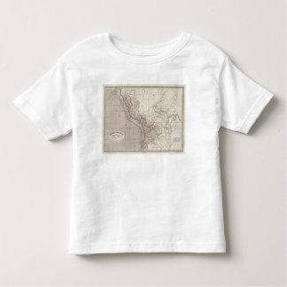 Peru and Bolivia 5 Toddler T-shirt