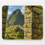 Peru, Andes, Andes Mountains, Machu Picchu, Mouse Pad