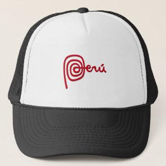 Peru Brand / Marca Peru Trucker Hat