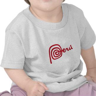 Peru Brand Marca Peru Tshirt