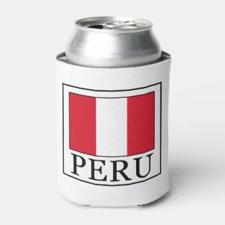 Peru Can Cooler