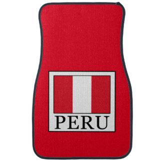 Peru Car Mat