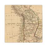 Perú, chile, La Plata