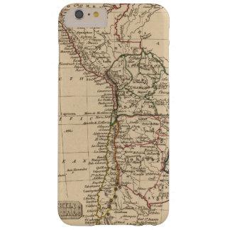 Peru, Chili, La Plata Barely There iPhone 6 Plus Case