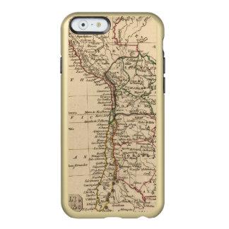 Peru, Chili, La Plata Incipio Feather Shine iPhone 6 Case