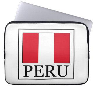 Peru Computer Sleeve