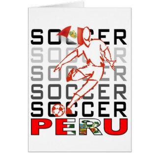 Peru Copa America 2011 Cards