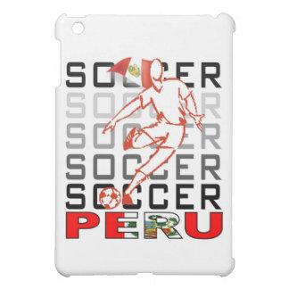 Peru Copa America 2011 Cover For The iPad Mini