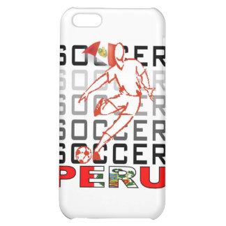 Peru Copa America 2011 iPhone 5C Cover