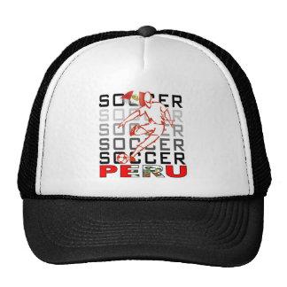Peru Copa America 2011 Trucker Hat
