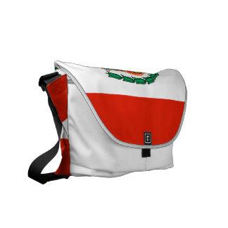 Peru Courier Bag