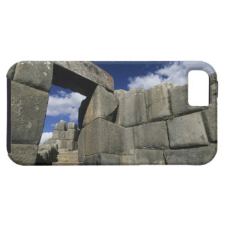 Peru, Cuzco, Sacsayhuaman fortress, good example iPhone SE/5/5s Case