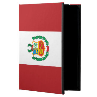 Peru Flag Powis iPad Air 2 Case