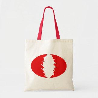 Peru Gnarly Flag Bag