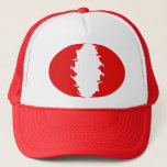 Peru Gnarly Flag Hat