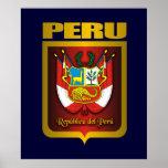 """Peru Gold"" Posters & Prints"