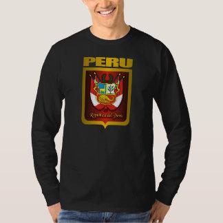 """Peru Gold"" Shirts"