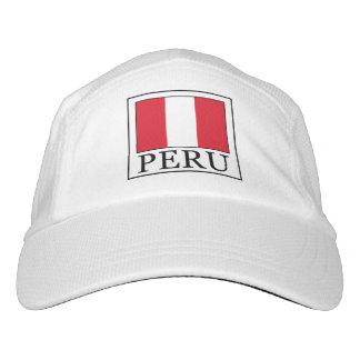 Peru Headsweats Hat