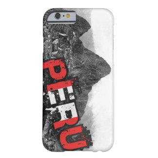 Peru iPhone 6 Cover