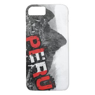 Peru iPhone 7 Cover