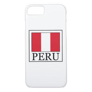 Peru iPhone 8/7 Case