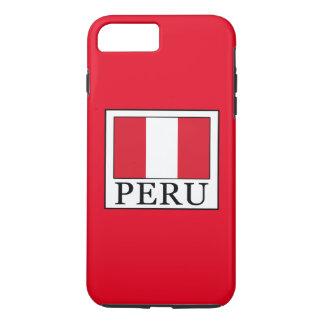 Peru iPhone 8 Plus/7 Plus Case
