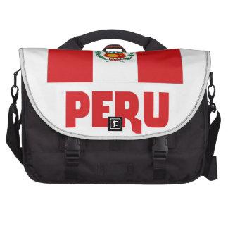 Peru Computer Bag