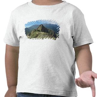 Perú, Machu Picchu, la ciudad perdida antigua de 3 Camisetas
