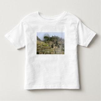 Peru, Machu Picchu. The ancient citadel of Toddler T-shirt