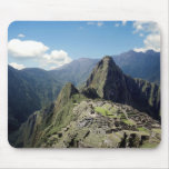 Peru, Machu Picchu, the ancient lost city of 2 Mouse Pads