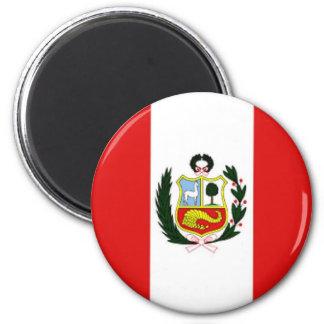 Peru_magnet Iman De Nevera
