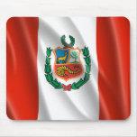 PERU MOUSE PAD