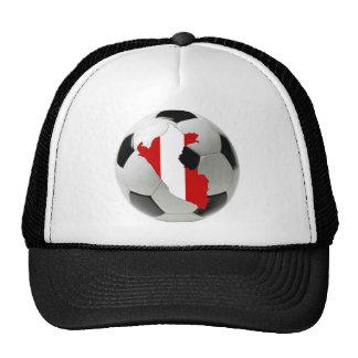 Peru national team trucker hat