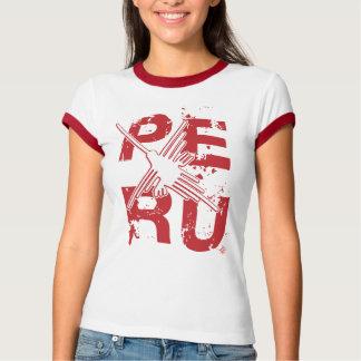 PERU Nazca - InKa1821 Label T-Shirt