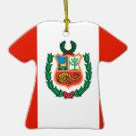 Perú Ornamento De Reyes Magos