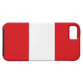 Peru – Peruvian Flag iPhone 5 Cases