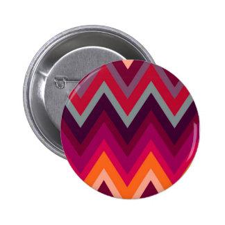 Peru Pinback Button