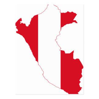 Perú Postales
