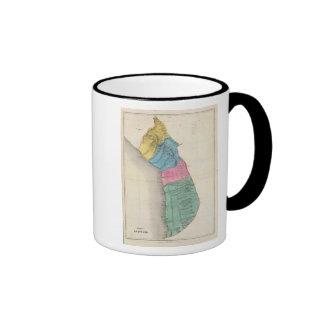 Peru Ringer Mug