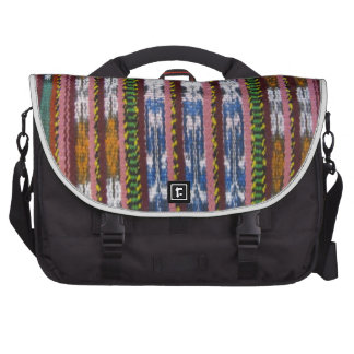 Peru Special Fabric Laptop Bags