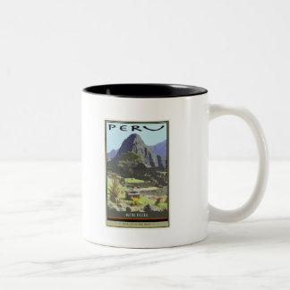 Perú Taza De Café