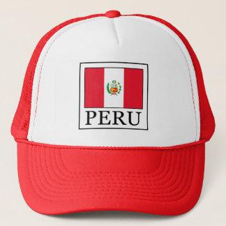Peru Trucker Hat
