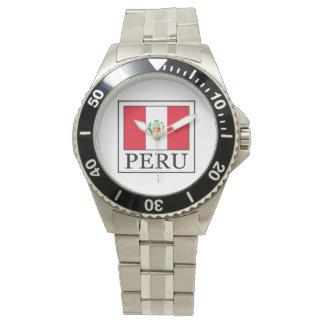 Peru Watch